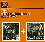 Original Soundtrack/How Dare You!