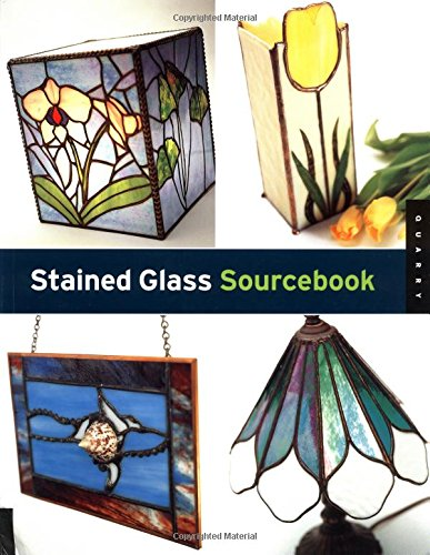 Stained Glass Sourcebook pdf