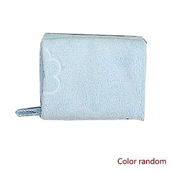 3pcs Color al Azar Limpiador de Micro Fibra Espesa la Toalla Suave Bol/Copa/Pot paño Limpio el baño Accesorios de Cocina: Amazon.es: Hogar