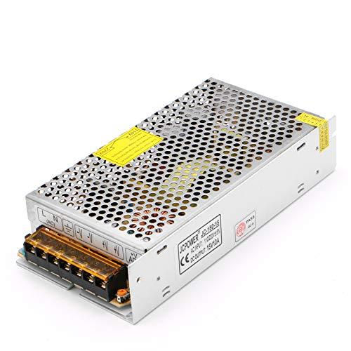 (SQLang AC To DC 15V 5A 15V 30A 18V 10A 48V 5A 48V 7.5A Switch Power Adapter Supply)