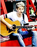 Niall Horan Signed - Autographed 1D One Direction 8x10 inch Photo - Guaranteed to pass PSA or JSA