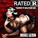 Rated R Audiobook by Mike Leon Narrated by Buzz Blackburn