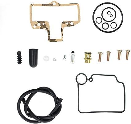 Carburetor Rebuild Kit for HSR42 HSR45 Carburetor 45 Motorcycle Mikuni KHS-016K