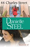Front cover for the book Malice by Danielle Steel