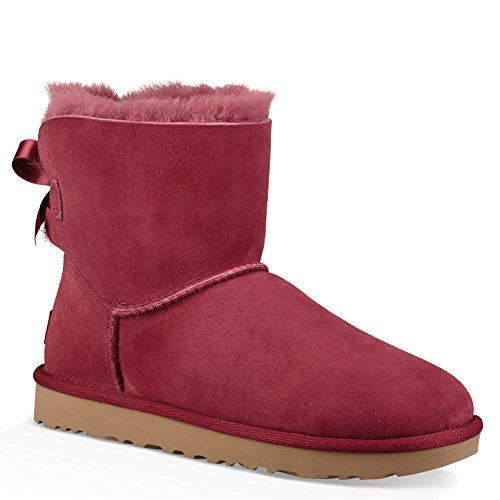 Mini Garnet Women's Bow Boot II Bailey W UGG Fashion qEwx488C