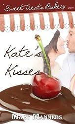 Kate's Kisses (Sweet Treats Bakery)