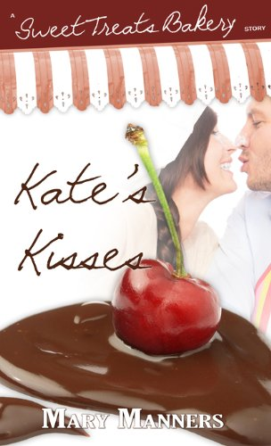 Kate's Kisses (Sweet Treats Bakery) (Treat Kisses)