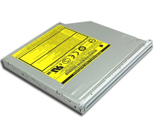Genuine for Apple iBook Notebook 8X DVD SuperDrive Matshita Panasonic CW-8124-C DVD-ROM Combo Player 24X CD-R Writer 12.7mm IDE PATA Slot-in Optical Drive Replacement