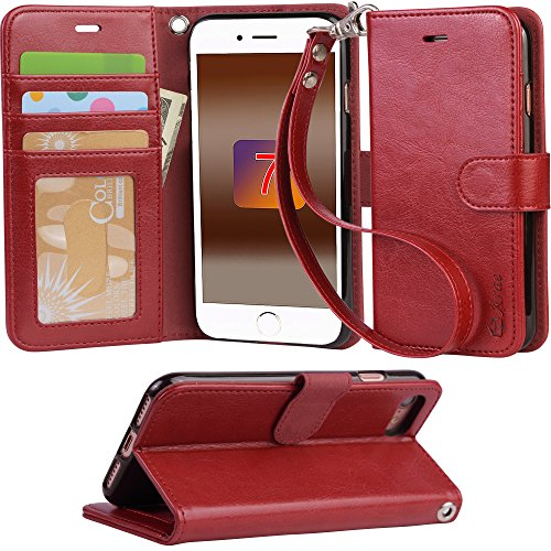 iphone Arae wallet Kickstand Cover product image