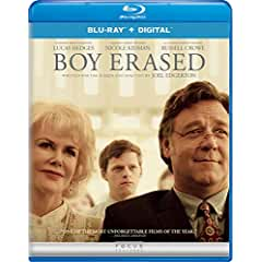 Boy Erased arrives on Digital January 15 and on Blu-ray and DVD January 29 from Universal Pictures