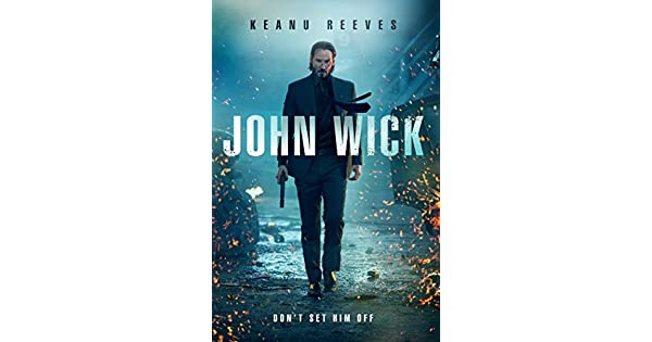 Amazon co uk: Watch John Wick | Prime Video
