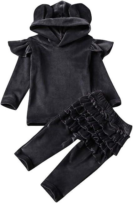 Kids Girls Velvet Zip Hoodie Jumper Warm Winter Coat Outfit Hoody Zip