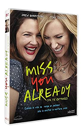 Miss you already (Ya te extraño) [Non-usa Format: Pal -