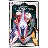 Legend of Crystania Coll.