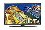 Samsung UN40KU6300 40-Inch 4K Ultra H...