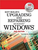 Microsoft Windows, Scott Mueller and Brian Knittel, 0789736950