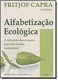 capa de Alfabetização Ecológica