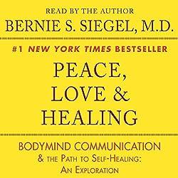 Peace, Love & Healing