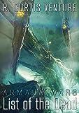 List of the Dead (Armada Wars Book 2)
