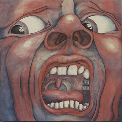 In The Court Of - 2nd - Palm Tree (N The Court Of The Crimson King)