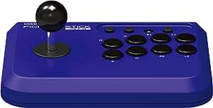 HORI PlayStation 3 Fighting Stick Mini 3 (Blue) [video game]