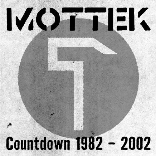 Mottek - Countdown 1982 - 2012