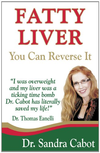 Fatty Liver You Can