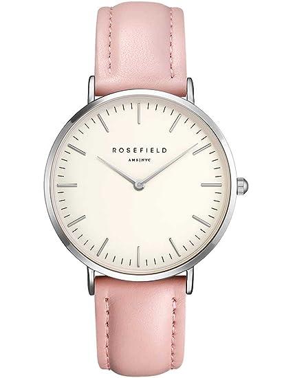 Reloj - Rosefield - Para - BWPS-B8