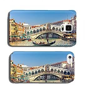Rialto Bridge in Venice cell phone cover case Samsung S4 mini