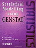 Statistical Modelling Using Genstat, K. J. McConway and M. C. Jones, 0470685689
