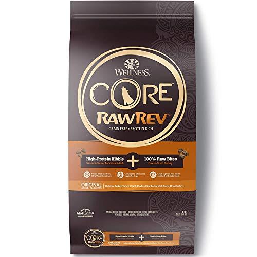 Wellness Core Rawrev Natural