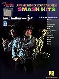 Jimi Hendrix - Smash Hits, Jimi Hendrix, 1458400891