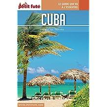 Cuba 2016 Carnet Petit Futé (Carnet de voyage)