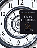 img - for Learn the Bible in 24 Hours book / textbook / text book