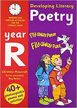 Developing Literacy: Poetry: Year R: Reading And Writing Activities For The Literacy Hour Descargar ebooks Epub