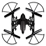 JXD 509G 5.8G 4CH 2.4GHz 4-Axis RC Quadcopter FPV Aircraft RC Drone with 30W HD Camera RTF UAV