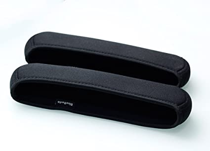 Amazon.com: BlueCosto Neoprene Armrest Cover Office Chair Arm Covers Rest Pads Black - Small,Set of 2: Kitchen & Dining