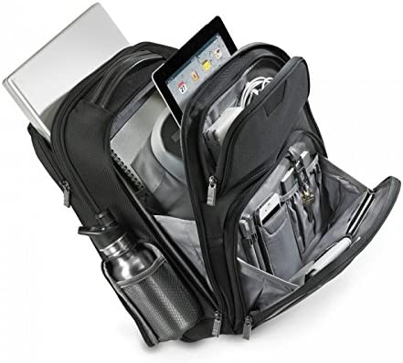 Briggs & Riley @ work - Large Clamshell Backpack