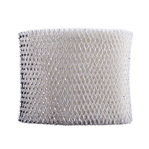 Extended Life Replacement Humidifier Filter (BestAir H65, Holmes Replacement, Paper Wick Humidifier Filter, 8.2