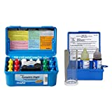 Taylor K2005 Pool Hardness pH DP Test Kit & K-1766