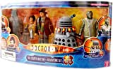 Doctor Who - The Fourth Doctor Adventure Set