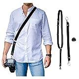 Homelex Universal Adjustable Shoulder Sling Neck Strap for All Camera DSLR SLR