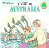 A Visit to Australia, Mary Packard and Benrei Huang, 0307126668