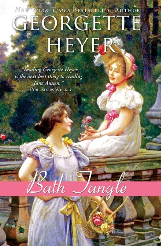 - Bath Tangle (Regency Romances Book 14)