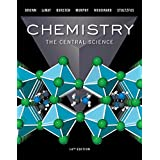 Chemistry: The Central Science Plus MasteringChemistry with eText -- Access Card Package (14th Edition)