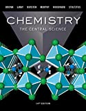 img - for Chemistry: The Central Science Plus MasteringChemistry with Pearson eText -- Access Card Package (14th Edition) book / textbook / text book