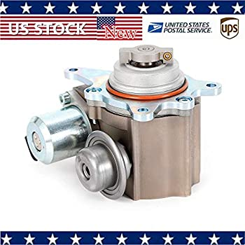 Amazon com: OSIAS High-Pressure Fuel Pump For BMW MINI