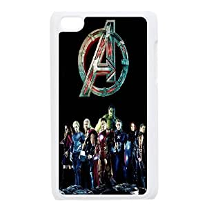 FOR IPod Touch 4th -(DXJ PHONE CASE)-Popular Movie Avengers Age of Ultron-PATTERN 14