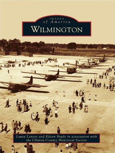 Wilmington (Images of America)