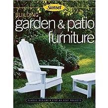 Building Garden & Patio Furniture/Softcv